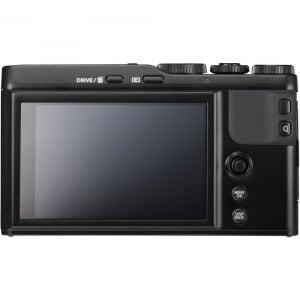 Fujifilm XF10 - compact APS-C 24 MP negru2