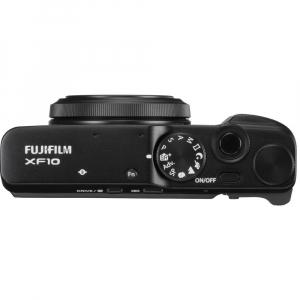 Fujifilm XF10 - compact APS-C 24 MP negru3