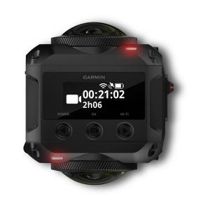 Garmin VIRB 360 - camera 360 1
