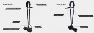 GGS FotoSpeed Curea umar sling F4 [1]