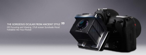 GGS MJ-F1 ocular LCD portabil  [0]