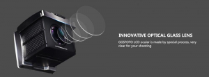 GGS MJ-ND850 ocular LCD portabil  [4]