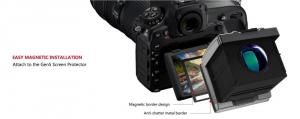 GGS MJ-S1 ocular LCD portabil 5