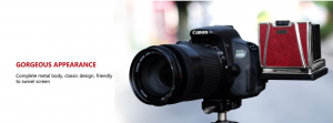 GGS MJ-S1 ocular LCD portabil 3