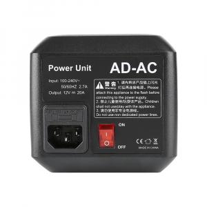 Godox AD-AC adaptor alimentare retea pentru bltz-urile AD600 [4]