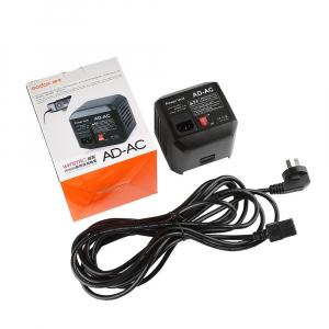 Godox AD-AC adaptor alimentare retea pentru bltz-urile AD600 [2]