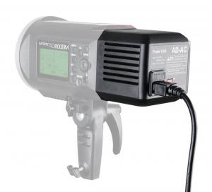 Godox AD-AC adaptor alimentare retea pentru bltz-urile AD600 [0]