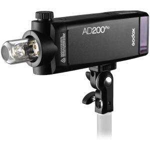 Godox AD200PRO - blitz portabil 200Ws3