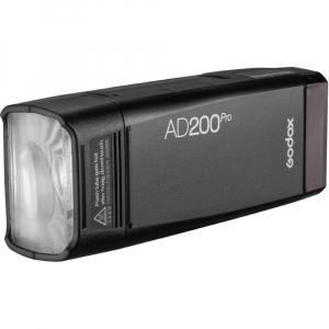 Godox AD200PRO - blitz portabil 200Ws0