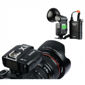 Godox AD360II-C - blitz TTLcu acumulator propriu, pentru Canon [2]