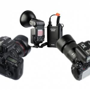 Godox AD360II-C - blitz TTLcu acumulator propriu, pentru Canon1