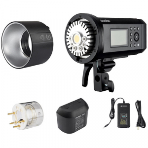 Godox AD600 Pro TTL - All-In-One Outdoor Flash4