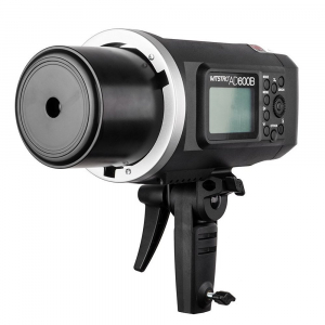 Godox AD600B WITSTRO TTL All-in-One Outdoor Flash [1]