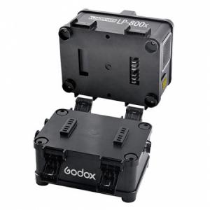 Godox Leadpower LP800X - invertor mobil cu acumulator [3]