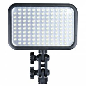 Godox LED126 - lampa video cu 126 LED-uri0