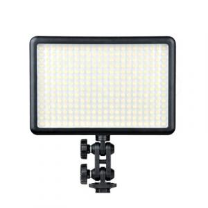 Godox LED308c - lampa LED cu telecomanda 3300-5500K [0]