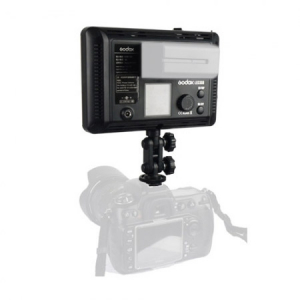 Godox LED308c - lampa LED cu telecomanda 3300-5500K [3]