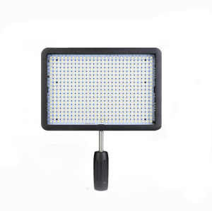 Godox LED500L C - lampa LED cu telecomanda 3300-5500K [0]