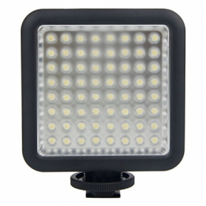 Godox LED64 - lampa video cu 64 LED-uri0