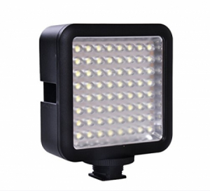 Godox LED64 - lampa video cu 64 LED-uri1