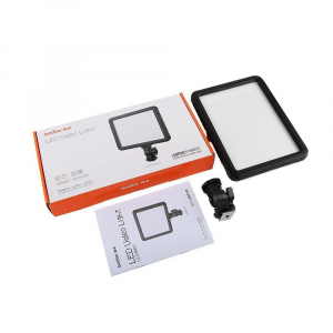 Godox LEDP120C - lampa video ultra slim [8]