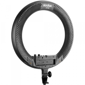 Godox LR160B , lampa LED Bi-Color Ringlight1