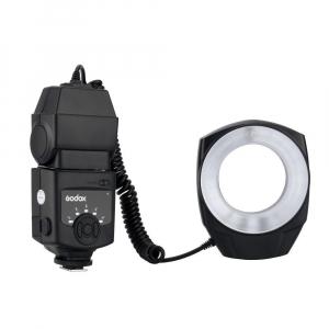 Godox ML-150 Macro Ring Flash - blitz circular macro0