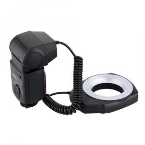 Godox ML-150 Macro Ring Flash - blitz circular macro1