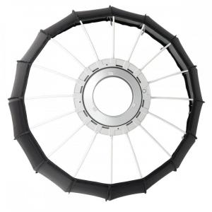 Godox P90L softbox parabolic 90cm + montura Bowens6