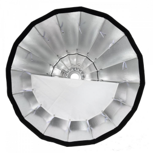 Godox P90L softbox parabolic 90cm + montura Bowens4
