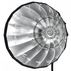 Godox P90L softbox parabolic 90cm + montura Bowens2