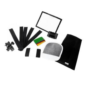 Godox SA-K6 6in1 Speedlite Accessories Kit1