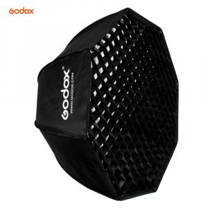 Godox  SB-FW 140cm , softbox octogonal + grid + montura Bowens 0