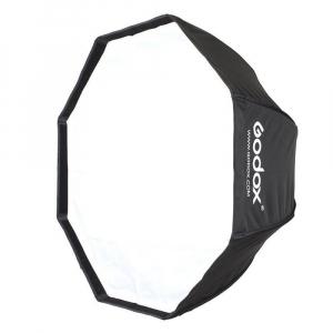 Godox  SB-FW 95cm  - softbox octogonal +  montura Bowens3