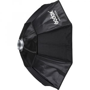 Godox  SB-FW 95cm  - softbox octogonal +  montura Bowens1