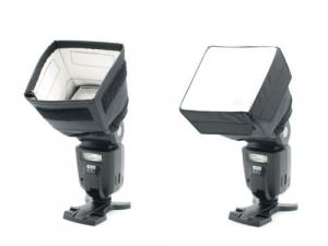 Godox SB1010 softbox pentru blitz-uri pe patina 10x10cm0