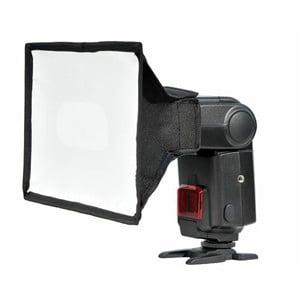 Godox SB1520 softbox pentru blitz-uri pe patina 15x20cm0