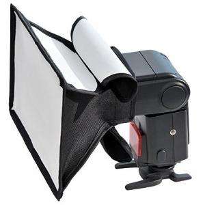 Godox SB2030 softbox pentru blitz-uri pe patina universal  20x30cm0