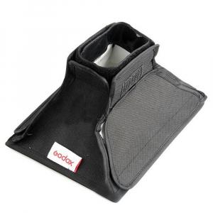 Godox SB2030 softbox pentru blitz-uri pe patina universal  20x30cm3