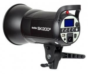 Godox SK-200II - blit studio 200W1