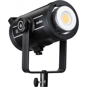 Godox SL-150 II W LED Video Light - montura Bowens , 5600K [3]