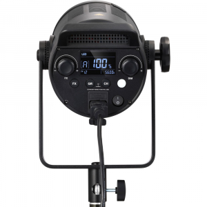 Godox SL-150 II W LED Video Light - montura Bowens , 5600K [5]