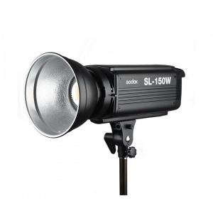 Godox SL-150W LED Video Light - montura Bowens , 5600K0