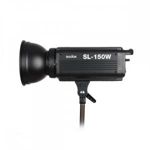 Godox SL-150W LED Video Light - montura Bowens , 5600K2
