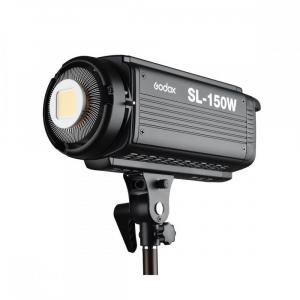 Godox SL-150W LED Video Light - montura Bowens , 5600K3