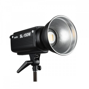 Godox SL-150W LED Video Light - montura Bowens , 5600K1