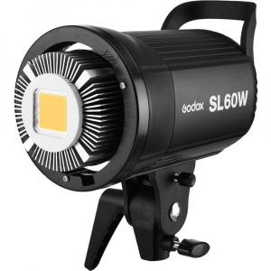 Godox SL-60W- lampa led , 5600K0