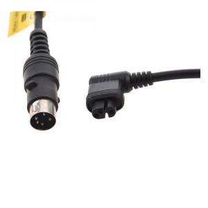 Godox SX cablu conectare bliturilor Sony HVL-F58AM cu Power Pack-ul PB-9602