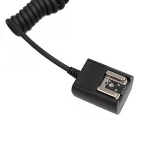 Godox TL-N 3m ,  cablu TTL pentru Nikon2