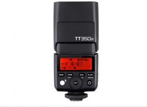 Godox TT350N- Blitz Mirrorless - Nikon0